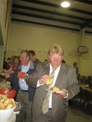 Pastor Appreciation Day Lunch