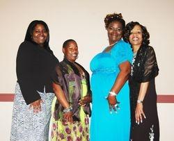 GLCC women