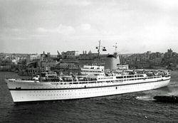 HMT SS Oxfordshire