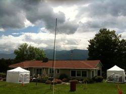 RECWA Field Day 2011 site