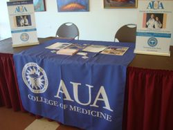 AUA College of Medicine