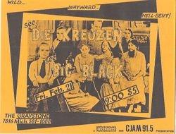 1986-02-21 Graystone, Detroit, MI