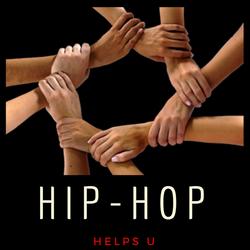 Hip-Hop Helps You Volunteer Group