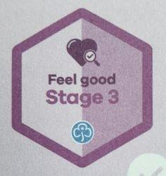 Feel Good Stage 3 Skill Builder