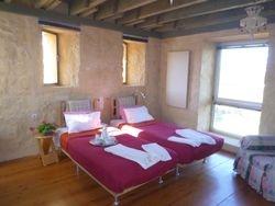 main floor: south bedroom