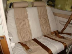Cessna all Leather