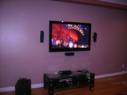 Premium Installation w/Surround