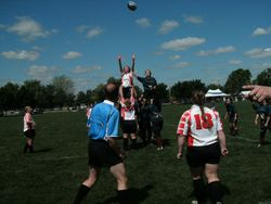 2010 Midwest DSHA B Side vs Lawrence Final