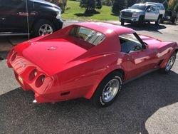5. 77 Corvette