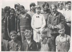 Mill School 1929