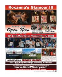 Roxanna's Glamour / Balic Winery