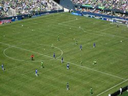 Seattle vs. Chelsea