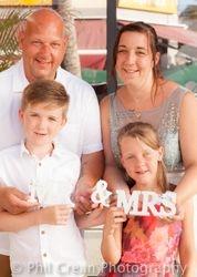 Fantastic family photo