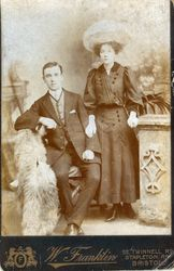 Albert & Margaret