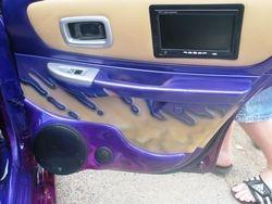 PJs Custom Spraypainting