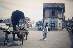 329 Street scene Colombo
