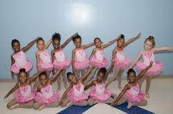 Lauderdale Lakes Ballet Class - I(B)