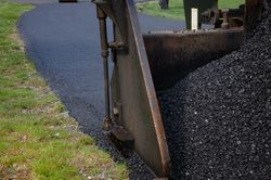 Asphalt Distrubution