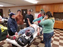 Cardiac Monitor Training