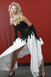 Ruuner up Style Miss Universe comp