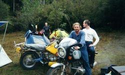 2001 Rob Lovett, Eli Jorgensen, Ben Haynes (from Bathurst)