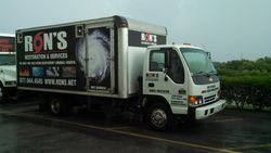 Box Truck