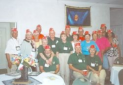 The Dixieland Region Group
