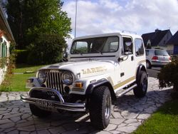 Jeep Laredo 1987