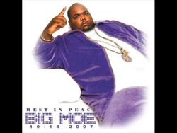 Big Moe of The Screwed Up Click
