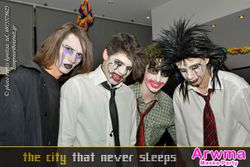 Arwma Maske Party