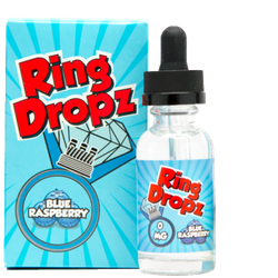 Blue Raspberry by Ring Dropz