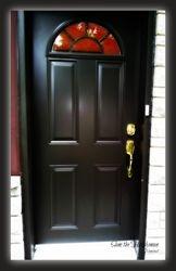 Door Handle & weather stripping trouble shoting