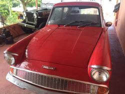$15k FORD ANGLIA 1966 ORIGINAL