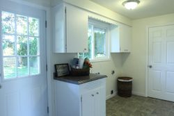 Utility Room - After