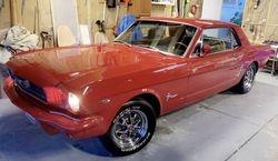 10.66 Mustang