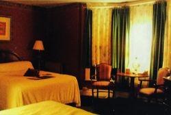 The Inn at St. John in Portland.