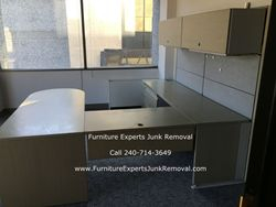 Junk office furniture removal in annapolis MD