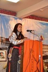 Sherab Dolma Aathytsang