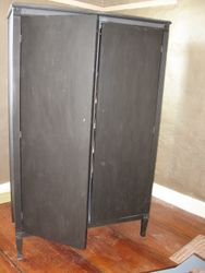 before--the old armoire