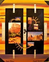 AZ.Deco Series / Dawn Mesa