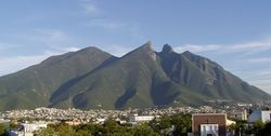 pic of Mty, MX