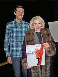 Joan Rivers (3.1.12)