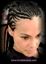 Braids by Bee