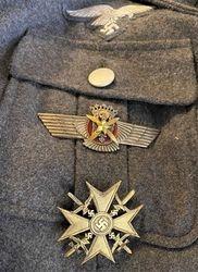 Geschwader-Immelmann, Stuka Pilot: