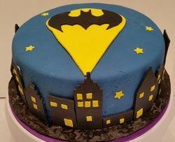 Batman/Gotham City