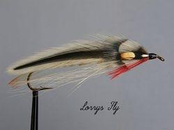 Lorrys Fly RF