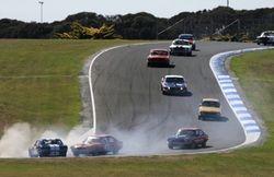 Classic Car Races 1