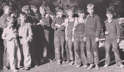 Group - Winter 1947