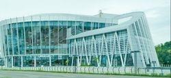 San Fernando - Performing Arts Building