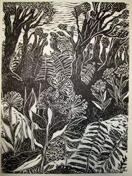 Deep Forest #6